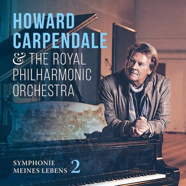 K800 Howard Carpendale SymphonieMeinesLebens2