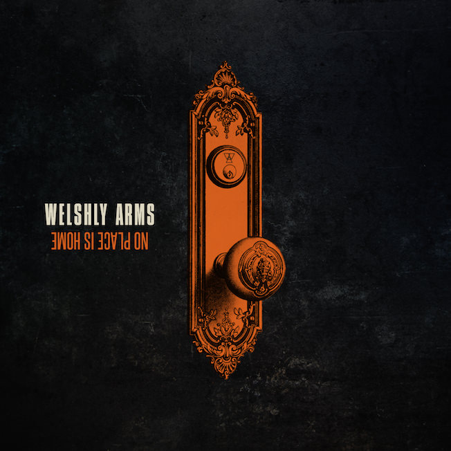 Welshly Arms Album